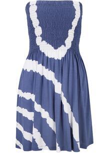 Пляжное платье бандо bonprix 260604074