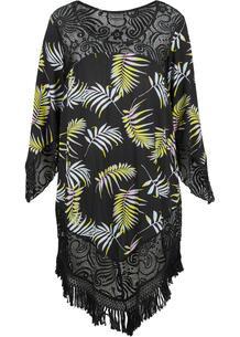 Платье пляжное bonprix 260606895