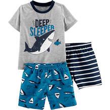 Пижама carter's для мальчика Carter`s 11504784