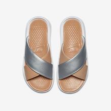 Женские шлепанцы Nike Benassi Future Cross SE Premium 826218121135