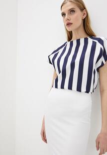 Блуза Trussardi jeans TR016EWHKUN7I400