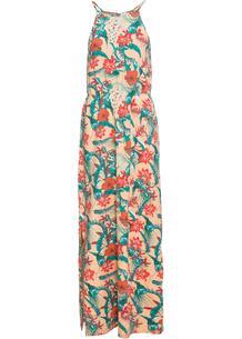 Платье макси с разрезом bonprix 260204355