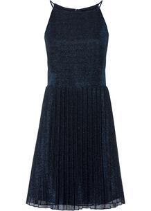Платье с плиссированной юбкой bonprix 259954251