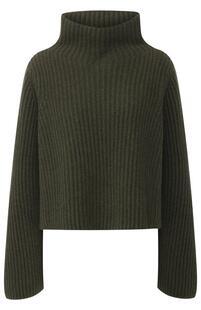 Пуловер из смеси кашемира и шерсти Stella Mccartney 5536901