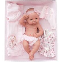 Реборн-младенец Juan Antonio Эльза 42 см 1222220