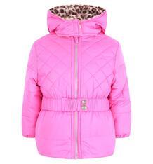 Куртка Pink platinum by Broadway kids, цвет: розовый 7755931