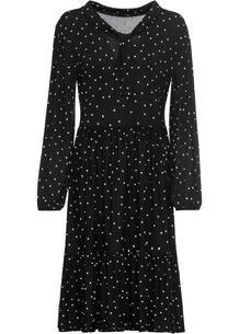 Платье миди bonprix 256580412