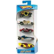 Набор Hot Wheels из 5 машинок Mattel 2154019