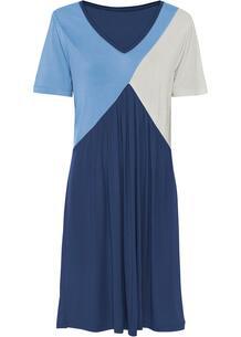 Платье трикотажное bonprix 259422871