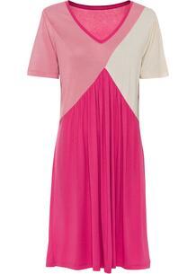 Платье трикотажное bonprix 259422864