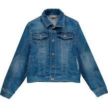 Джинсовая куртка Mek 10787212