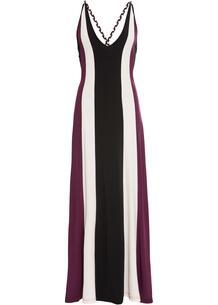 Платье в полоску bonprix 249407036