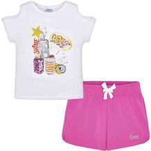 Комплект : футболка и шорты Mayoral 10691097