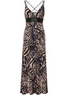 Платье макси bonprix 259181842
