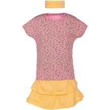 Комплект : футболка, юбка и повязка NAME IT 10626664