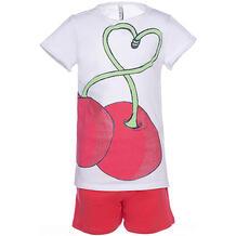 Комплект : футболка и шорты Trybeyond 10966020