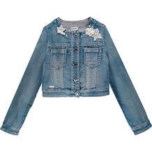 Джинсовая куртка Mek 10787161
