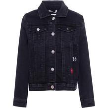Джинсовая куртка Trybeyond 10964485
