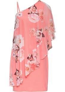 Платье на одно плечо bonprix 258733019