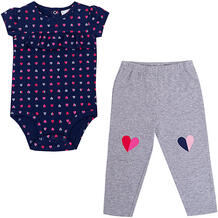 Комплект для новорожденного Carter's Carter`s 10697606