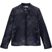 Кожаная куртка Mek 10787158