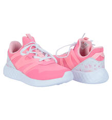 Кроссовки Anta, цвет: розовый/белый 10353002