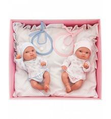 Кукла Juan Antonio двойняшки Пепито и Лолита 8290525