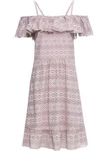 Платье кружевное bonprix 257885165
