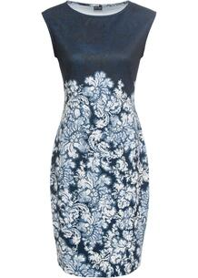 Платье-футляр bonprix 265967720