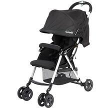 Прогулочная коляска Combi Urban Walker Classic Deluxe, цвет: коричневый/черный 10411889