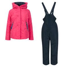 Комплект куртка/брюки Аврора Соня, цвет: фуксия Avrora 10384211
