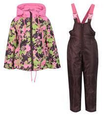 Комплект Аврора Сладкоежка, цвет: розовый/салатовый Avrora 10348538