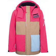 Утепленная куртка Rondane Lassie by Reima 8689393