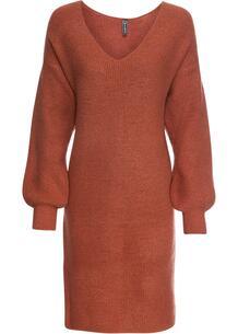Вязаное платье bonprix 255997391