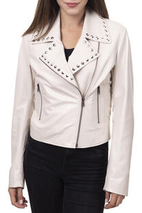 leather jacket JACK WILLIAMS 5793931