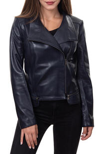 leather jacket JACK WILLIAMS 5793916