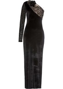 Платье на одно плечо bonprix 255826513