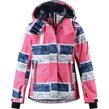 Утеплённая куртка Frost Lassie by Reima 8689577