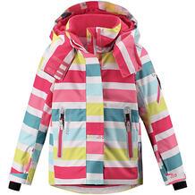 Утеплённая куртка Roxana Lassie by Reima 8665366