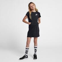 Платье для девочек школьного возраста Nike Sportswear Vintage