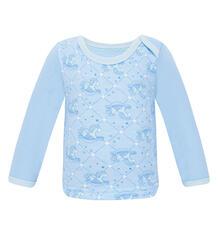 Джемпер Мелонс, цвет: голубой 4595047