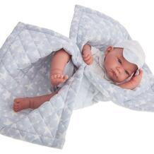 Кукла Juan Antonio Эрик в голубом 42 см 9845448