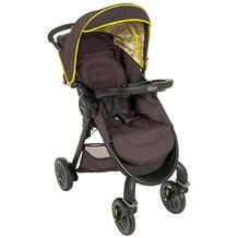 Прогулочная коляска Fastaction Fold, коричневый GRACO 6757385