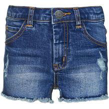 Шорты джинсовые Button Blue 7745478