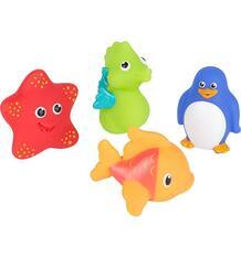 Игрушка для ванной Munchkin Морские животные 6332515