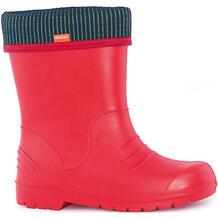 Резиновые сапоги со съемным носком Dino Demar 4916649
