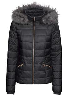 Куртка стеганая bonprix 241227944