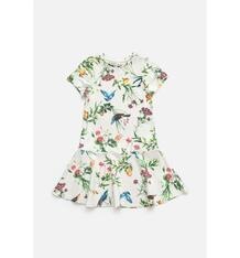 Платье Concept Club Abyss, цвет: белый/зеленый ConceptClub 10303892
