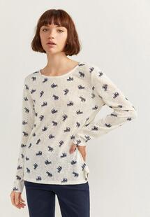 Блуза SPRINGFIELD SP014EWHWLW9INXS