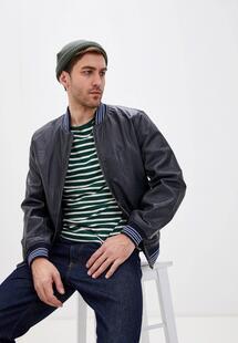 Куртка кожаная Pepe Jeans pm402093